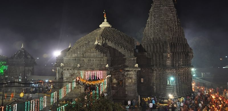 Flood relief: Trimbakeshwar temple trust will now donate Rs 26 lakh