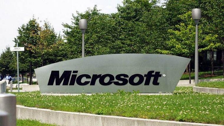 Microsoft to train 5K govt IT professionals in AI, Cloud (Lead)