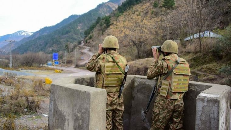 Pakistan might redeploy troops from Afghanistan border amidst crisis with India over Kashmir: Envoy