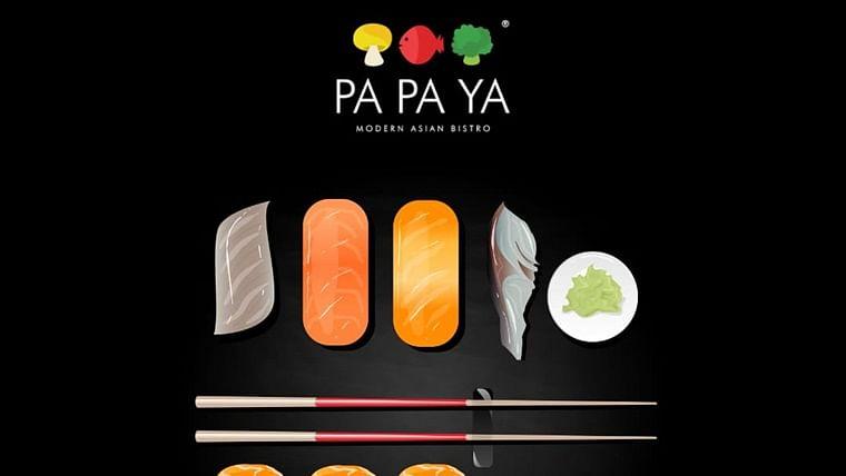 Eat some dim sum at Pa Pa Ya