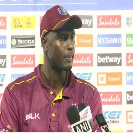 India vs West Indies: Just need to get it all together for longer periods, says Jason Holder