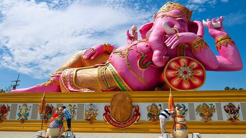 Why Bappa is actually the pappa of pop culture!