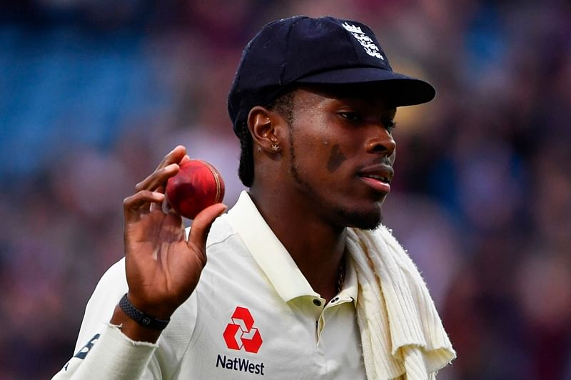 England vs WI second Test: Blow to hosts as Jofra Archer excluded following breach of bio-secure protocols