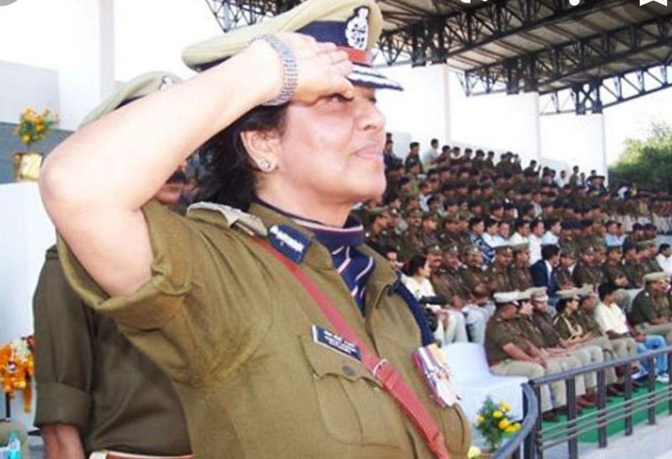 India's first woman DGP Kanchan Chaudhary Bhattacharya passes away in Mumbai