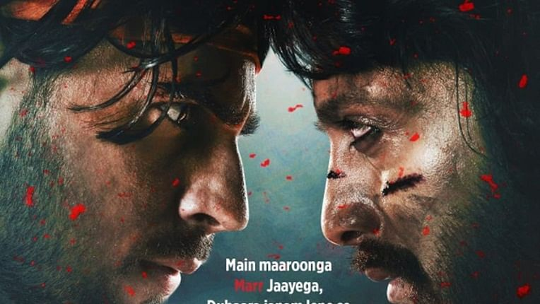 Marjaavaan First Look: Sidharth Malhotra faces dwarf Riteish Deshmukh in revenge saga, new release date out