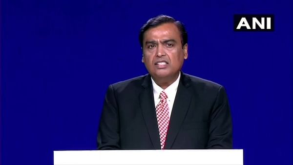 Reliance AGM 2020: Made in India 5-G solution