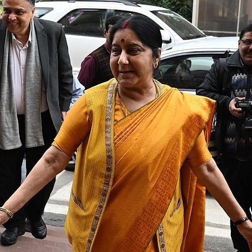 People's minister: 10 times Sushma Swaraj turned saviour for the common man on Twitter