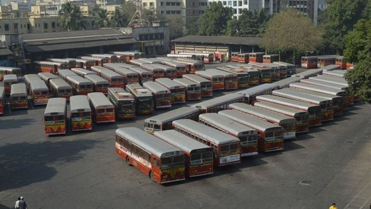 Mumbai: BEST to get more AC buses, app, and smart card by year-end