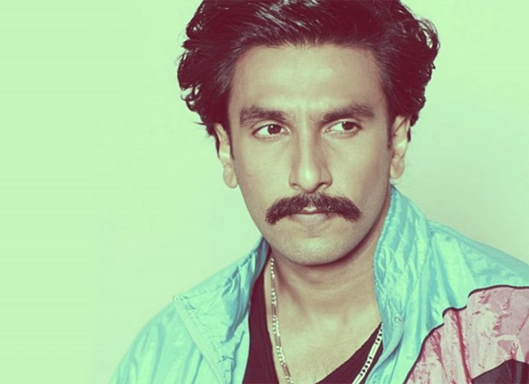Ranveer Singh celebrates wraps the Great Britain schedule for '83