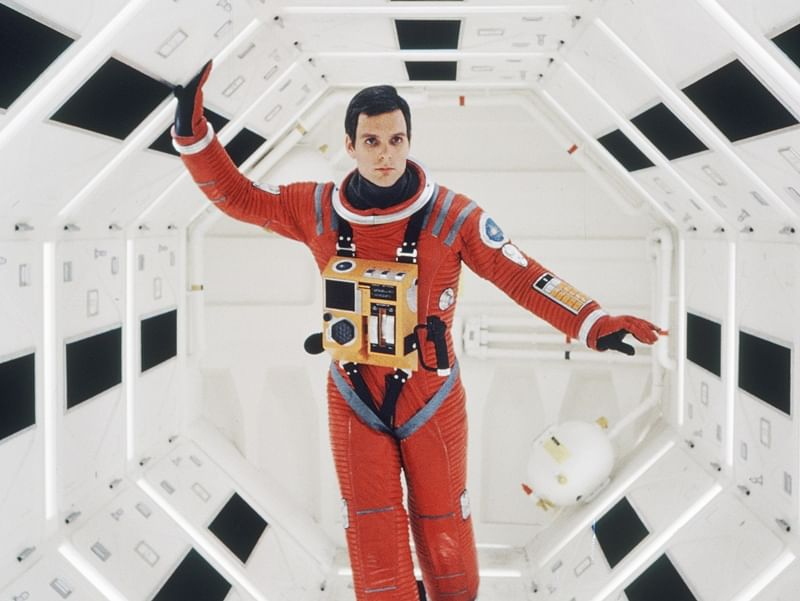 Dinesh Raheja column: Mission space -- Conquering the final frontier on film