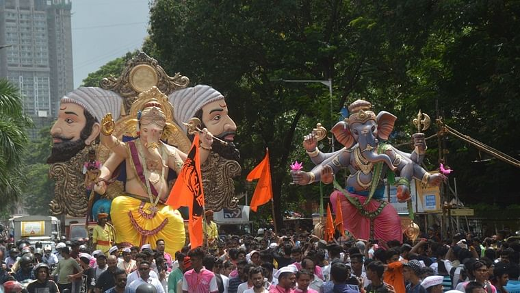 With just two weeks remaining, 1,615 Ganeshotsav mandals yet to get permission from BMC