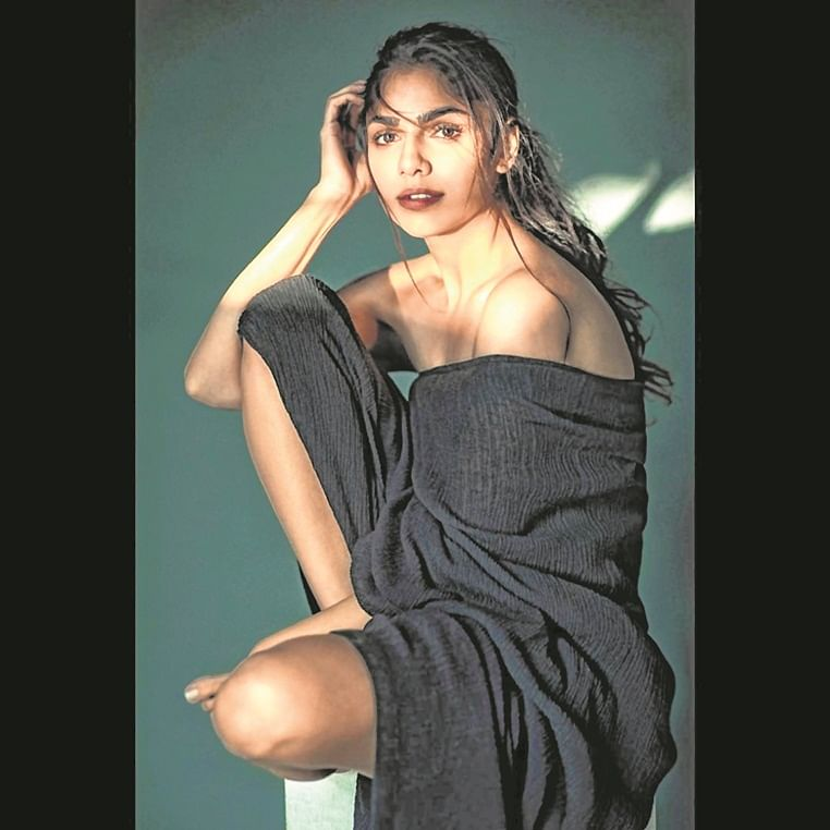 Sharmin Segal: I look best in my night suit