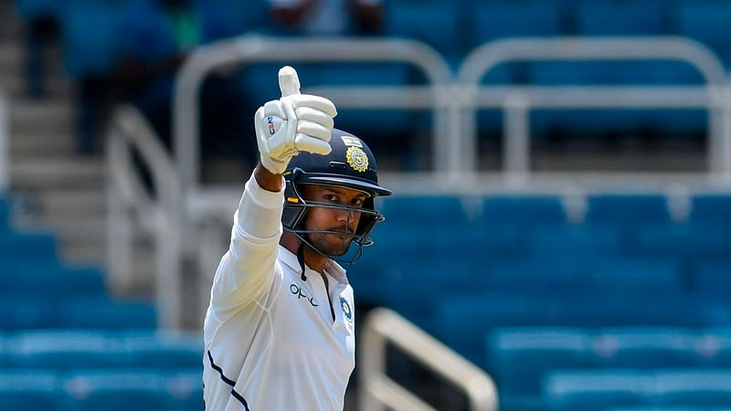 We are in a great position: Mayank Agarwal
