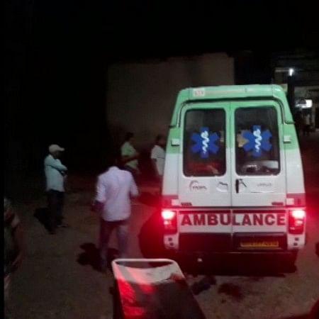 Bihar killings: Slain policeman's family demands CBI probe