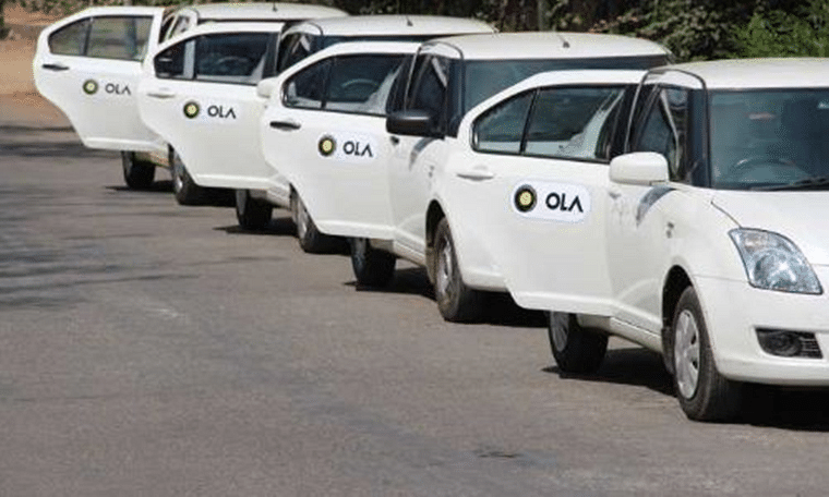 Ola acquires Bengaluru-based artificial intelligence start-up