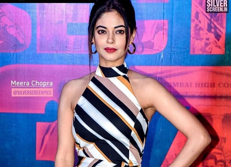 They feed you maggots: Priyanka Chopra's sister Meera Chopra slams 5-star hotel