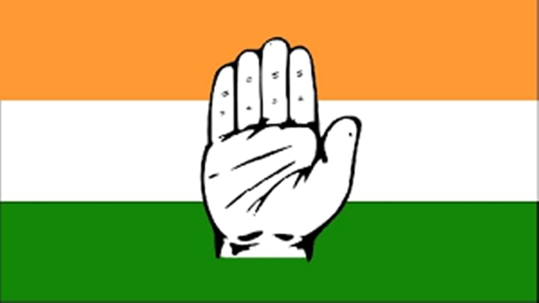 Bhopal: Befuddled Congress leaders found wanting for words