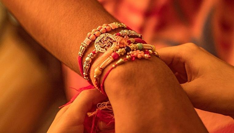 President Ram Nath Kovid, PM Narendra Modi, Union Ministers extend wishes on Raksha Bandhan 2019
