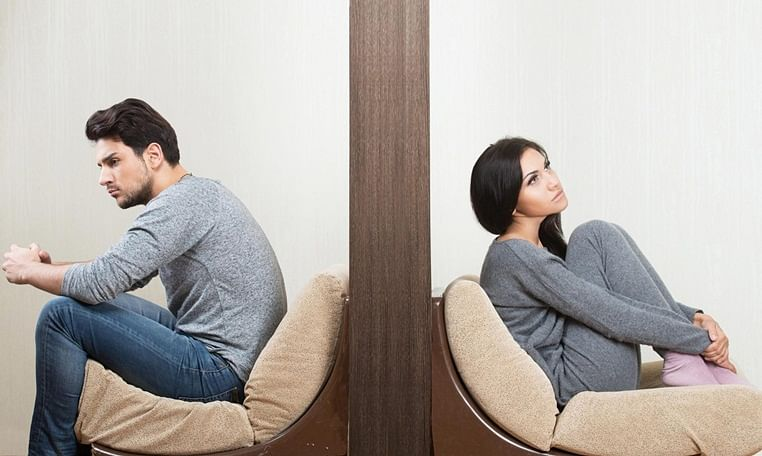 How to change a no strings attached relationship scenario