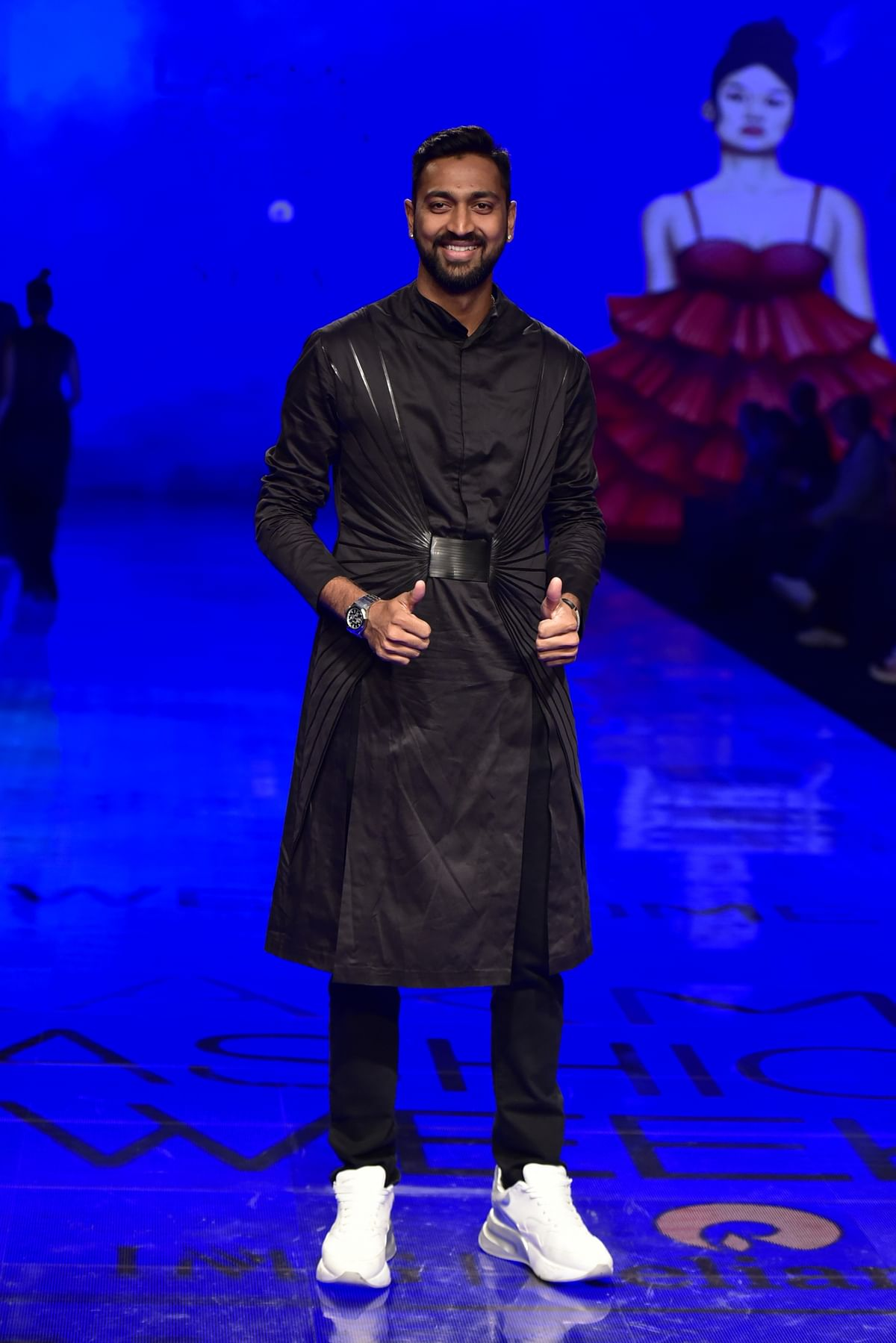 Highlights from Day 1 at Lakmé Fashion Week Winter/Festive 2019