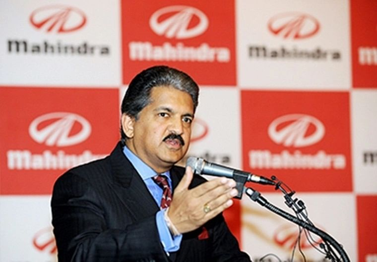 Mahindra SOS: Rollback cess or cut taxes as auto gloom deepens