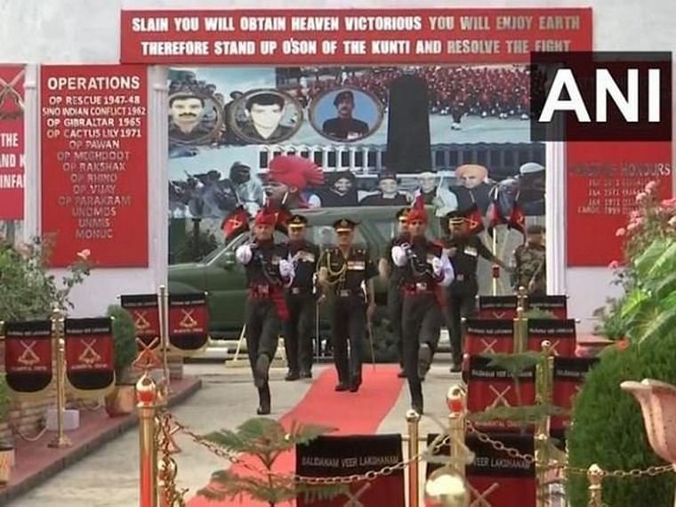 J-K: Hundreds of youth join Indian Army