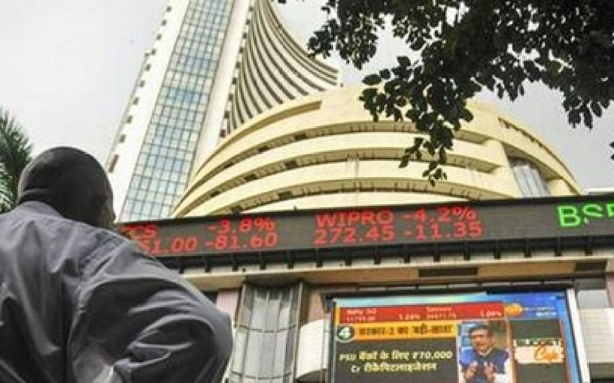 Stock market update: Sensex rises over 250 pts; Nifty tops 11,800