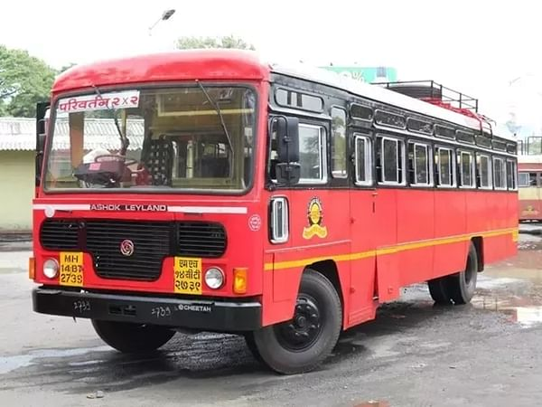 Coronavirus in Pune: MSRTC begins intra-district buses on 40 routes