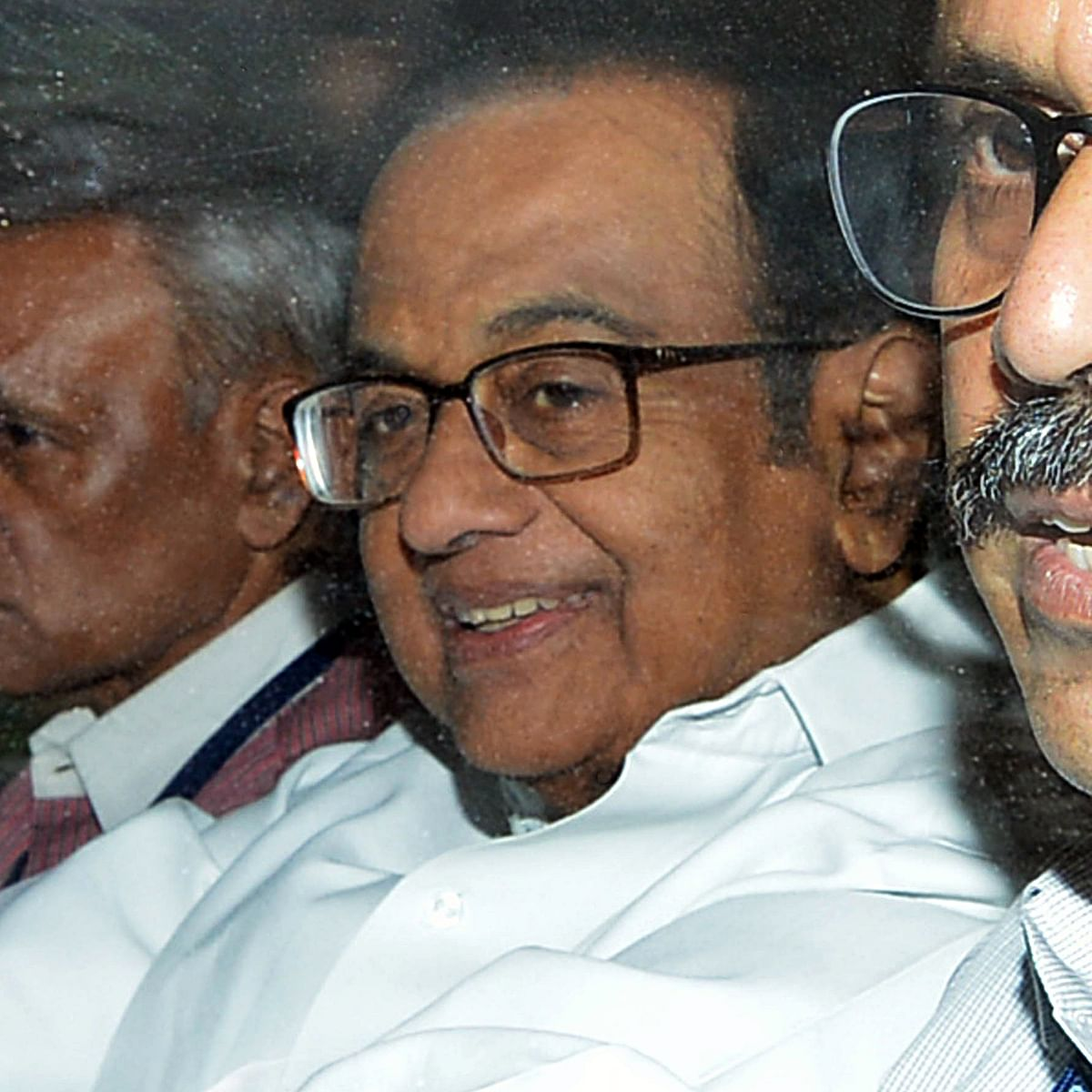 INX Media scam: CBI gets further four days custody of Chidambaram by Delhi Court