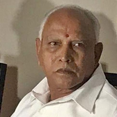 CBI to probe phone tapping charges in Karnataka: CM B S Yediyurappa