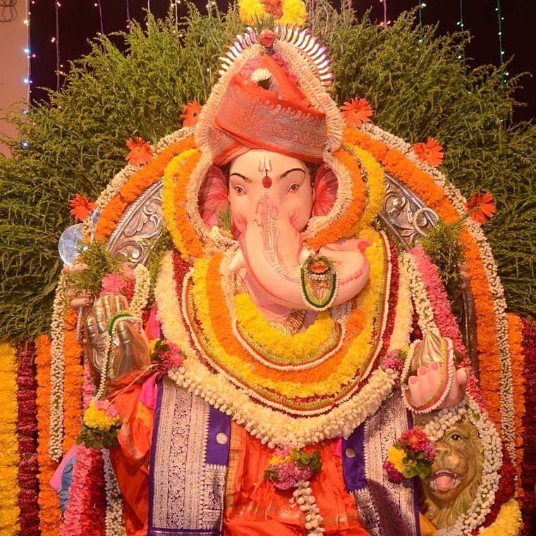 Ganesh Chaturthi 2019: Beautiful and easy mehendi designs to flaunt on this Ganesh festival