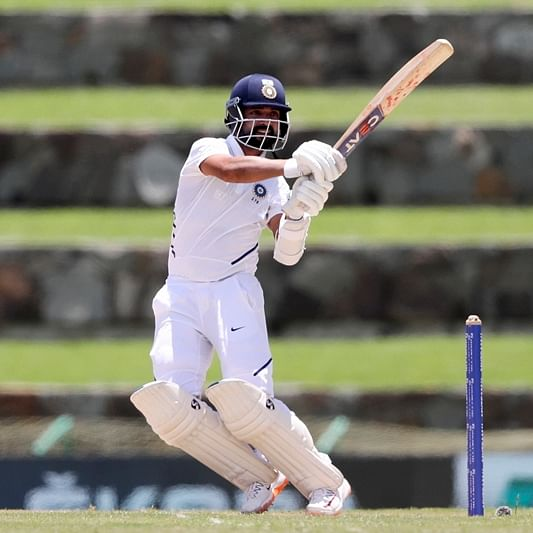 I try not to get affected by criticism: Ajinkya Rahane