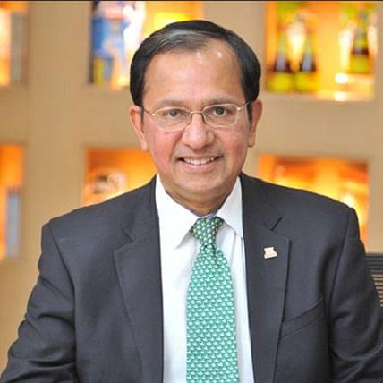 Suresh Narayanan to Chair IndIAA Awards
