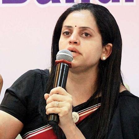 Activist wants Ashwini Bhide to quit