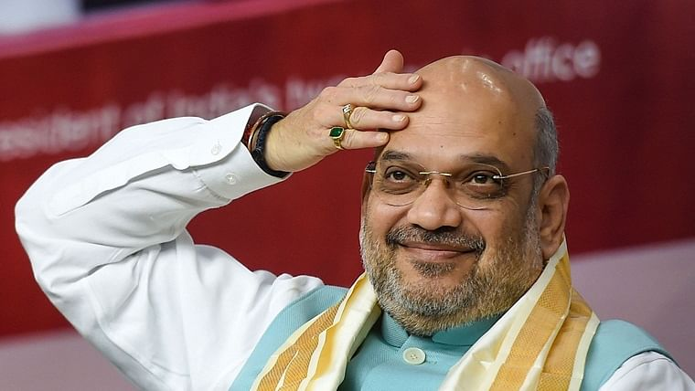 Amit Shah to address 'Astha Rally' in Haryana's Jind district today