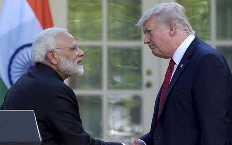Top US senator deems India 'worst' as regards to its high tariffs