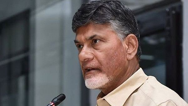 In a surprise move Chandrababu Naidu declares support for Article 370