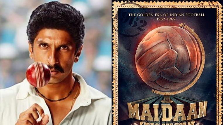 National Sports Day 2019: 10 Upcoming Bollywood sports dramas packed with adrenaline