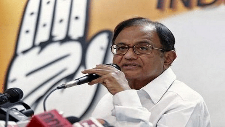 SC to hear P Chidambaram's plea against Delhi HC order today