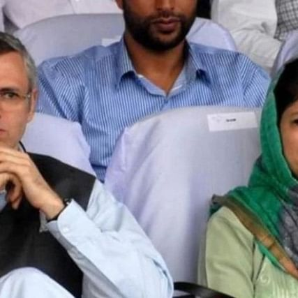 Petition filed in Bihar court against Mehbooba Mufti, Omar Abdullah for opposing abrogation of Article 370
