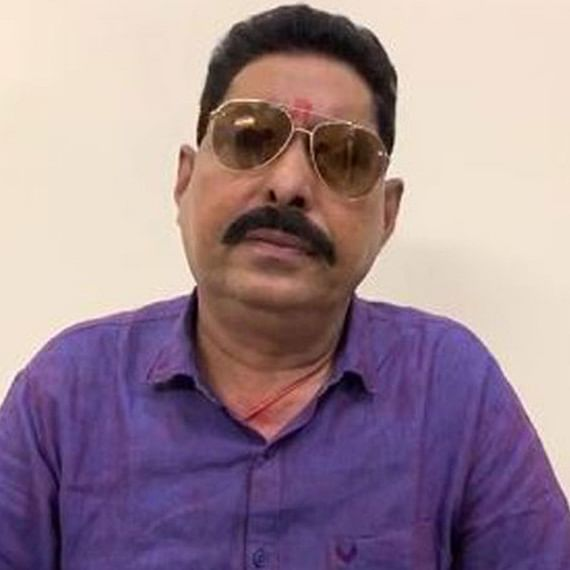 Will surrender before court, not police: Mokama MLA Anant Singh