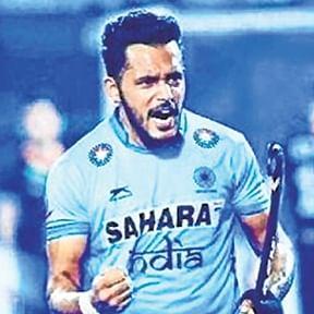 Indian men face Malaysia today