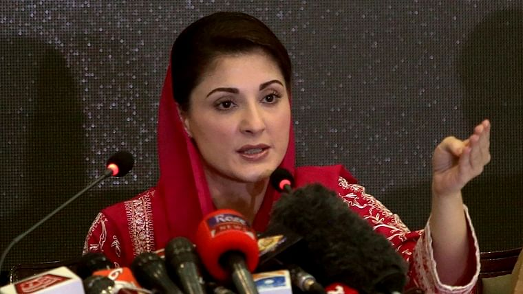 Pakistan court grants bail to Maryam Nawaz in money laundering case