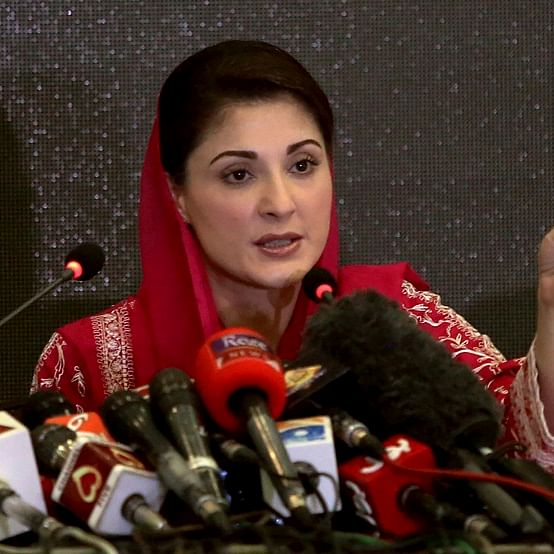 Court extends 14-day physical remand of Maryam Nawaz in Chaudhry Sugar Mills case