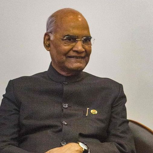 President Ram Nath Kovind gives assent to Triple Talaq Bill