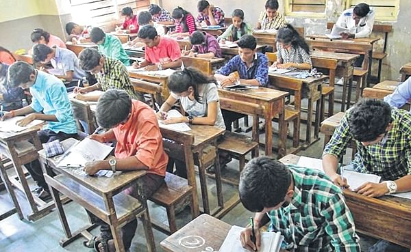 Quota aftermath: State forms panel to suggest adequate education seats
