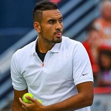 Nick Kyrgios fined USD 113,000 for Cincinnati meltdown, faces suspension