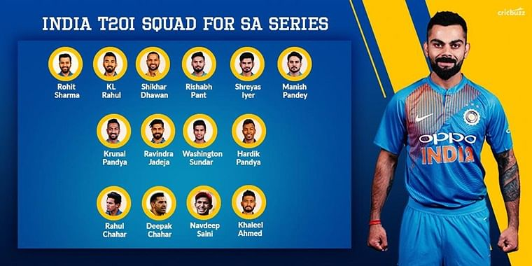 Dhoni has given us time to prepare WT20 team: India selector