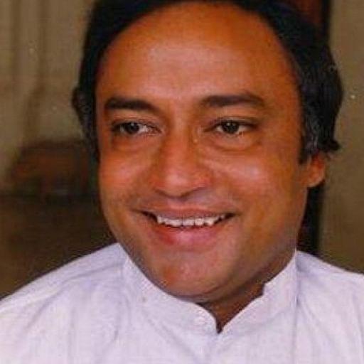 Cong wrong to form govt with Sena, says MP Cong MLA Laxman Singh