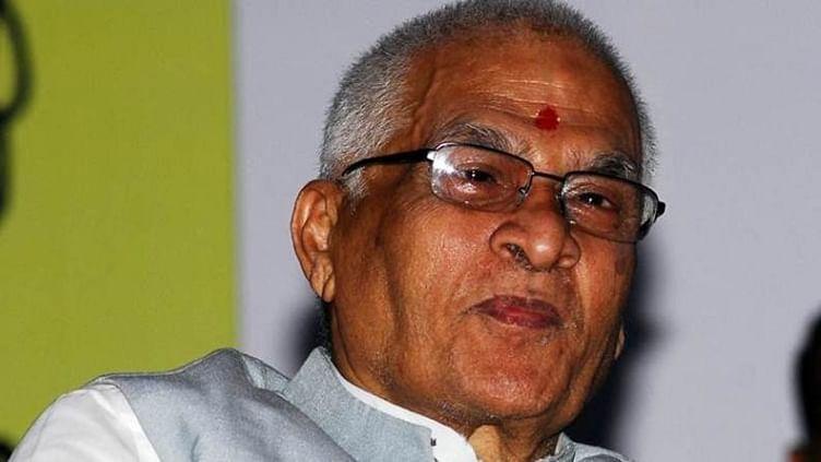 Bihar's 'Doctor Saheb' Dr Jagannath Mishra dies at 82